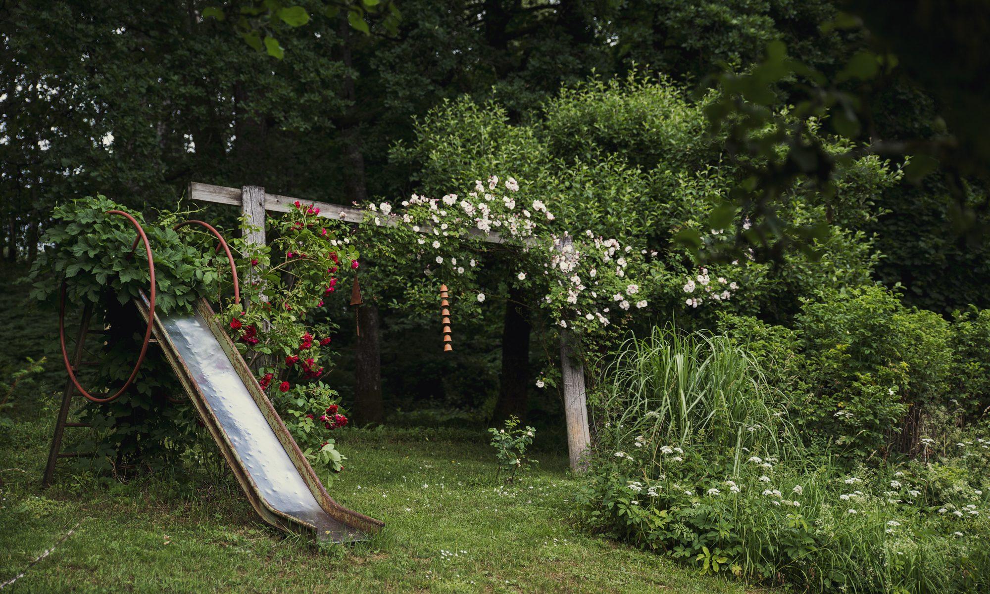 Hultets Trädgård